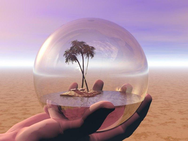 oasis ou mirage ?