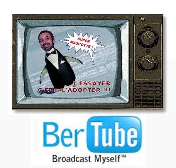 Chaîne YouTube de Bernard Lamailloux