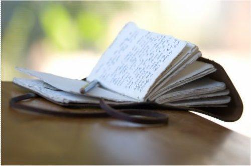 Écrivez-moi. Une chanson de Bernard Lamailloux