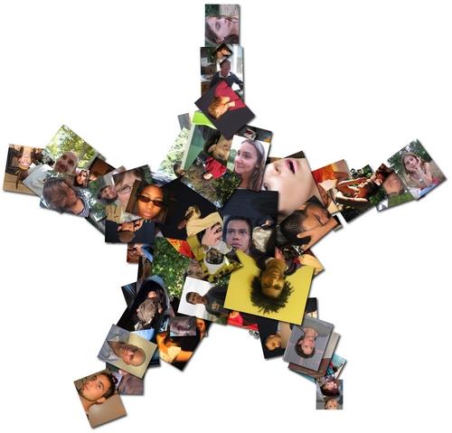 Ma bonne étoile. Une chanson de Bernard Lamailloux
