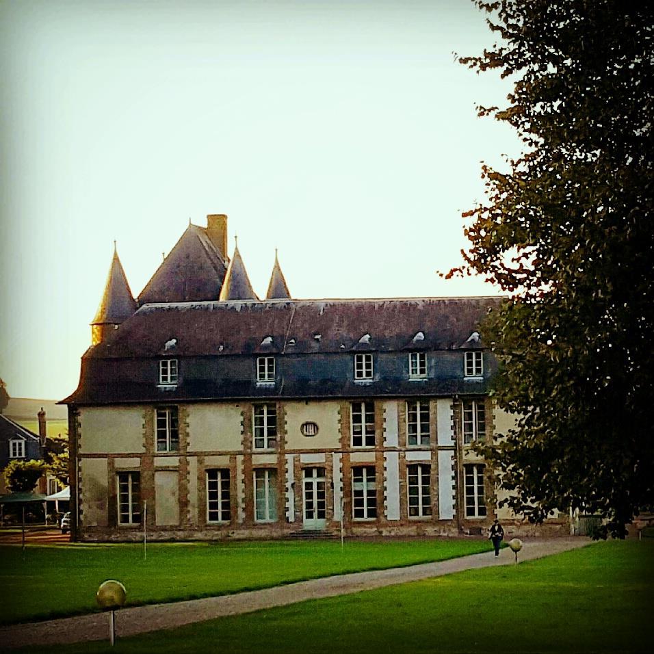 Château d'Argueil