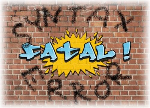 Fatal. Chanson écrite et composée par Bernard Lamailloux